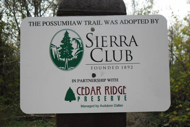 Dallas Sierra Club photo gallery